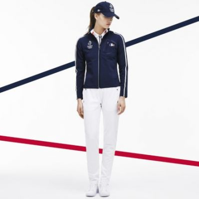 Gallery: Olympische Outfits