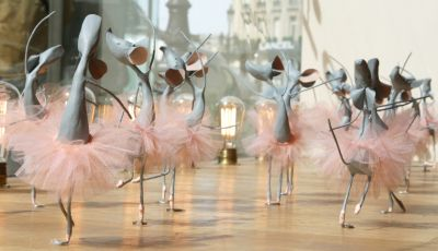 Gallery: Paris: Repetto
