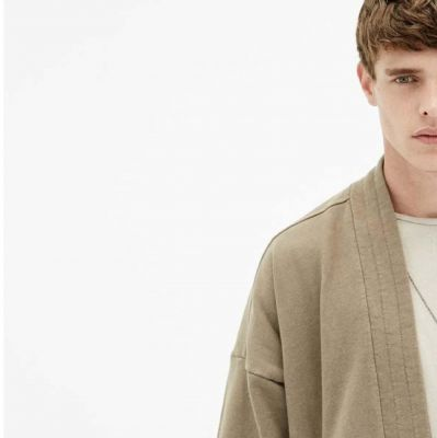 Lookbook-Check: Bershka H/W 2016