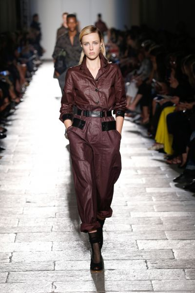 Power Suit. Bottega Veneta