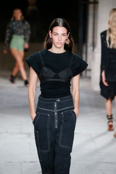 Work Warrior. Isabel Marant