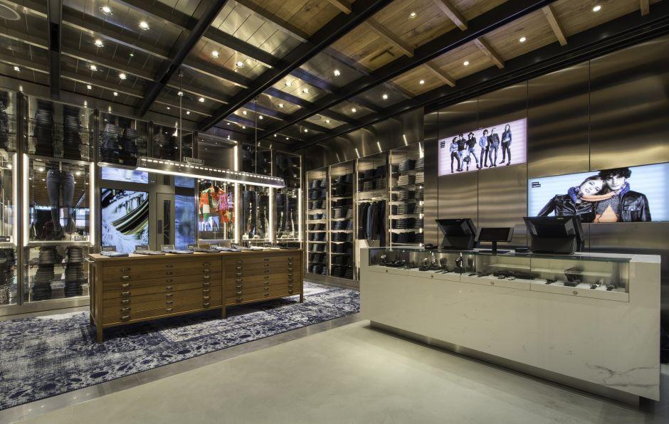 Galerie: Diesel-Flagship in London