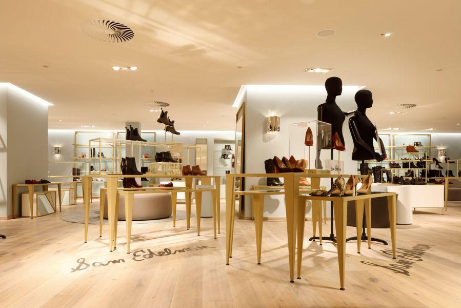 941d3418c8f183 Unternehmen  Galeria Kaufhof präsentiert neues Store-Konzept