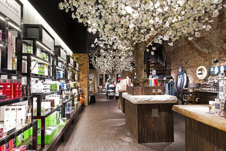 Rituals, Mapic Awards 2016 Finalists - Best Retail Global Expansion