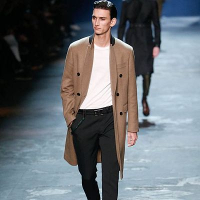 Paris Fashion Week Men's: Berluti H/W 2017/18