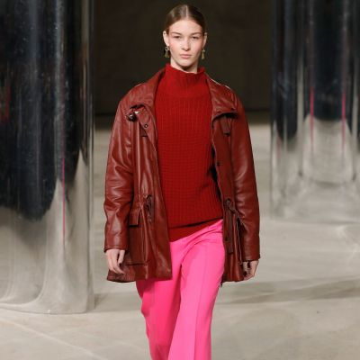 Catwalk: Berlin Fashion Week: Die Top 15 Looks