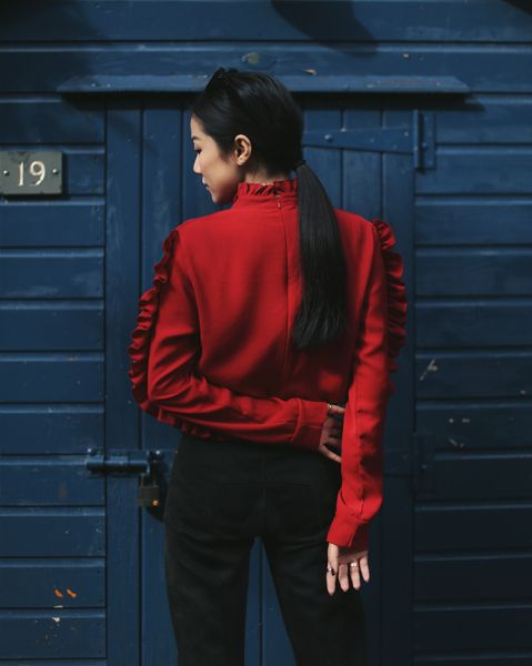 Carril Fashion Mode