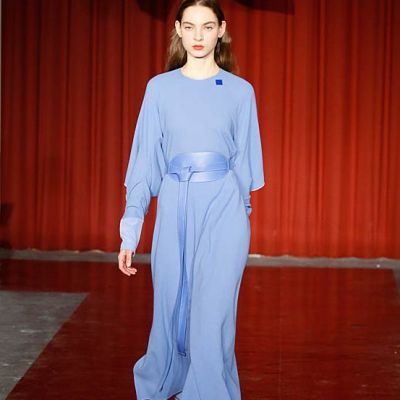 London Fashion Week: Roksanda H/W 2017/18