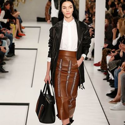 Mailand Fashion Week: Tod's H/W 2017/18