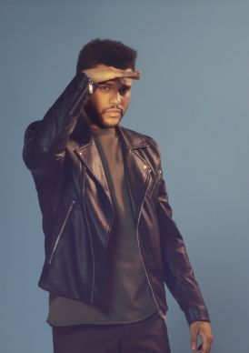 H&M Spring Icons Selected by The Weeknd