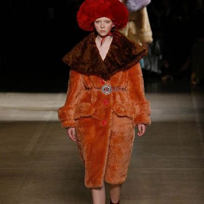 Paris Fashion Week: Miu Miu H/W 2017/18