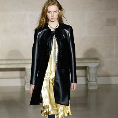 Paris Fashion Week: Louis Vuitton H/W 2017/18