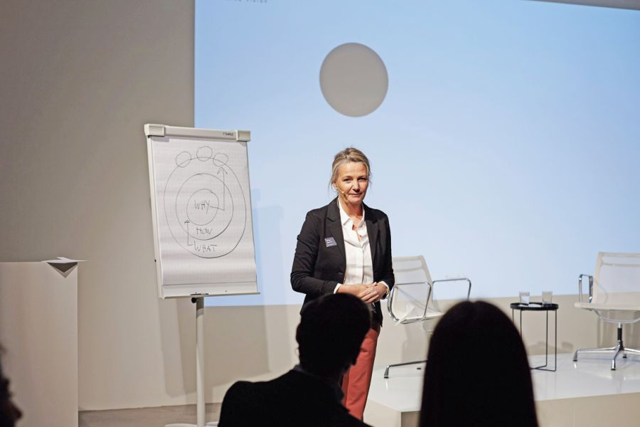 TW Young Professionals' Workshop: Hinter den Kulissen von Opus