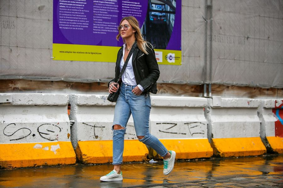 Streetlooks: Die Top Sneaker