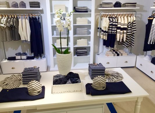 Store des Tages: Armor Lux, Hamburg