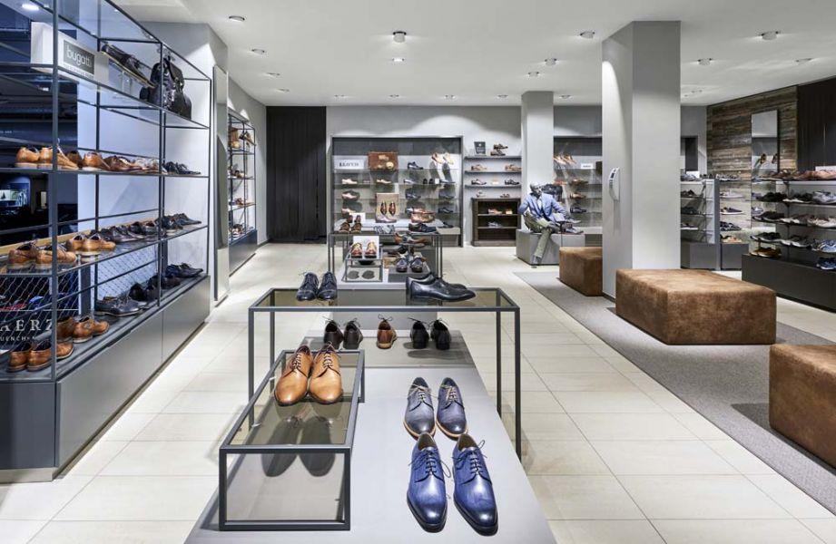 8fc6e63fb05fda Läden  Store des Tages  CJ Schmidt in Husum