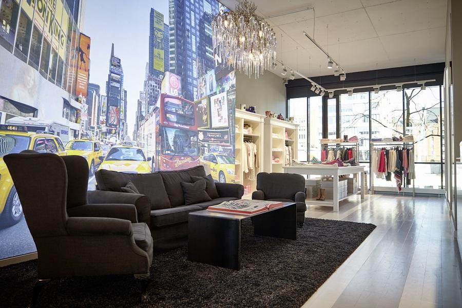13147a25eafe5d Läden  Store des Tages  Different Fashion in Hamburg