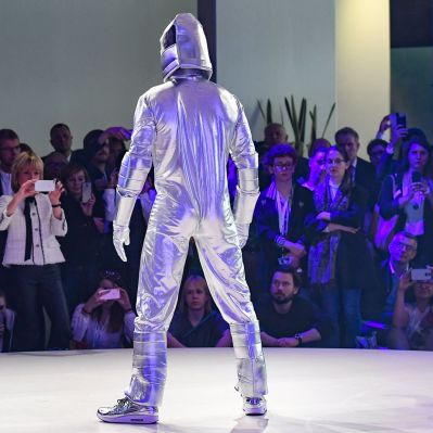 Innovative Apparel Award: Fashion-Show auf Techtextil und Texprocess