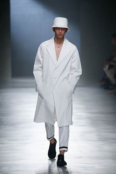 Street Coat. Neil Barrett
