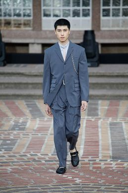 Suit Solution. Kenzo