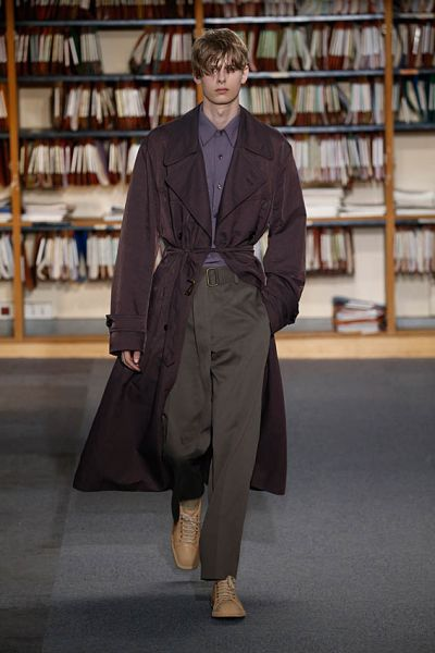 Summer Darks. Dries van Noten