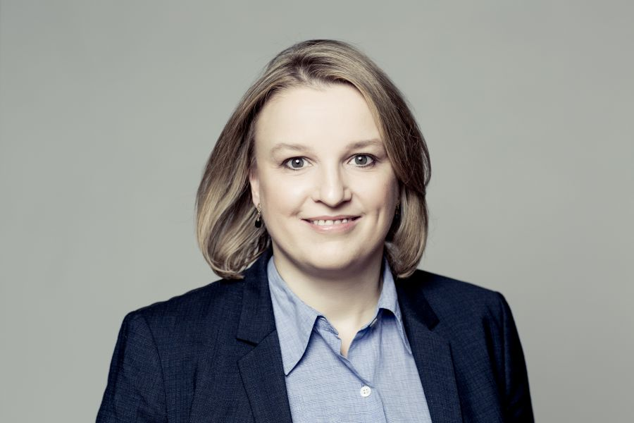 Kerstin Pape, Leiterin Online-Marketing Otto