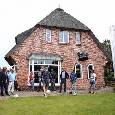 Different Fashion X Juvia Men: Launch-Event in Kampen