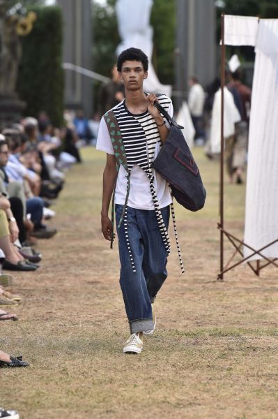 Denim-Lover. JW Anderson