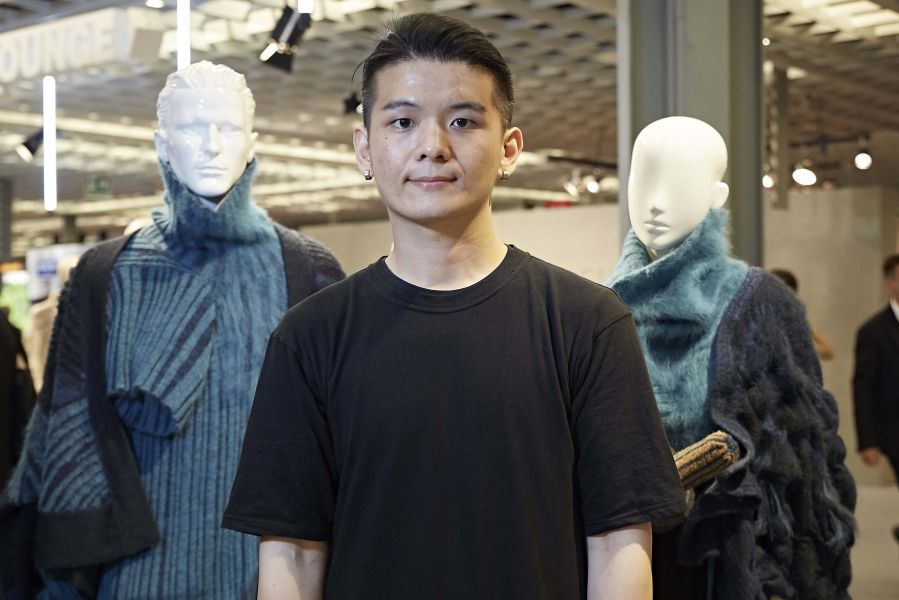 Award Winner Yuan-Lung Kao / Royal College of Art, London