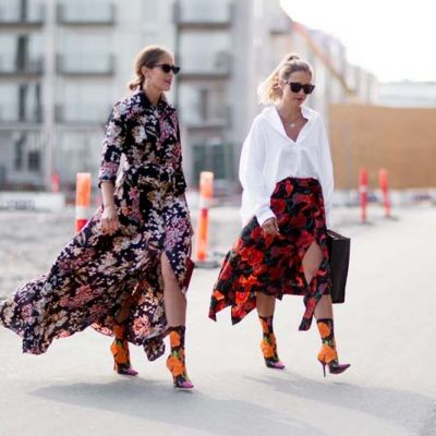 Fashion Week in Kopenhagen: Streetstyles