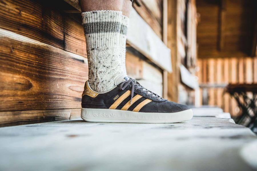 Adidas Originals: Wiesn Sneaker