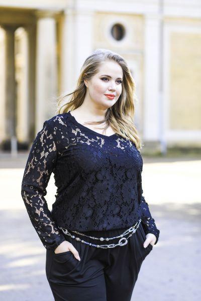 Personen Cindy Aus Marzahn Macht Mode