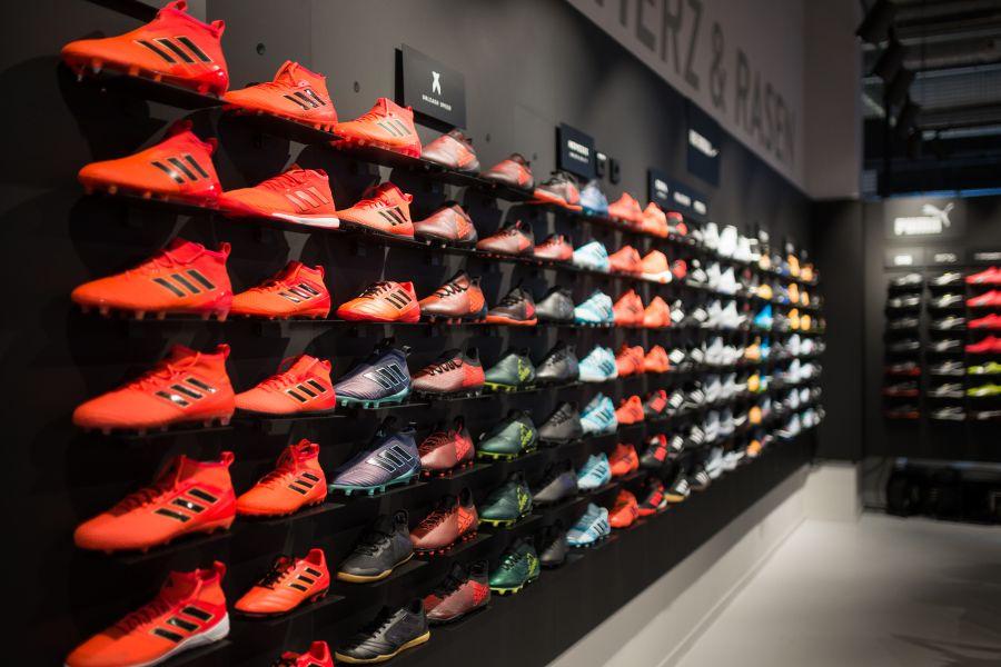 Store Frankfurt