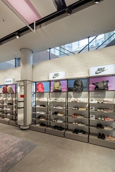 a59471845829fb Schuhhandel  Görtz eröffnet Berliner Flagship im Upper West