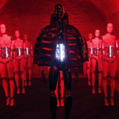 Moncler X Stypebop.com: Party in Berlin