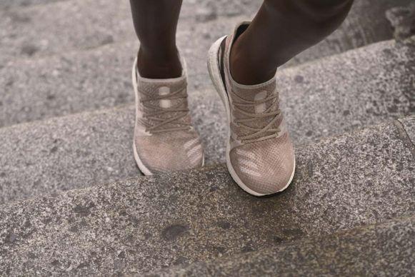 Die Sneaker PremiereDas Schuhe Adidas Der Sind Aus Ersten Speedfactory H9E2WDI