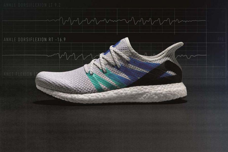 Sneaker Premiere  Das sind die ersten Adidas-Schuhe aus der Speedfactory e63d039661