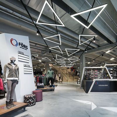 Store of the year: Sport Förg, Friedberg
