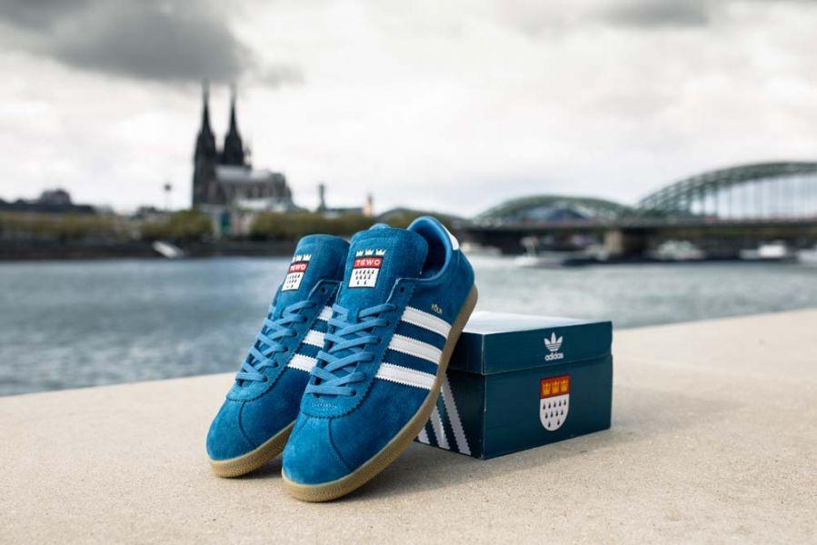 Kölsche Sneaker Kicks Mit Originals Köln Adidas zqwHAIzg