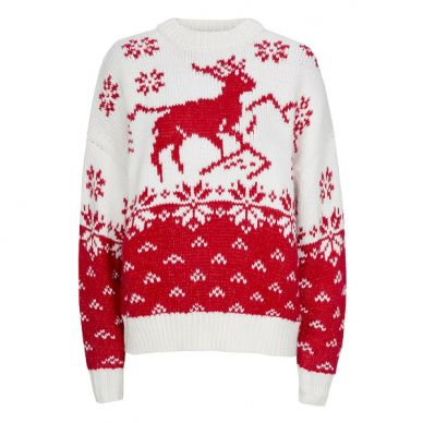 Hype um Christmas Sweater: Crazy Christmas
