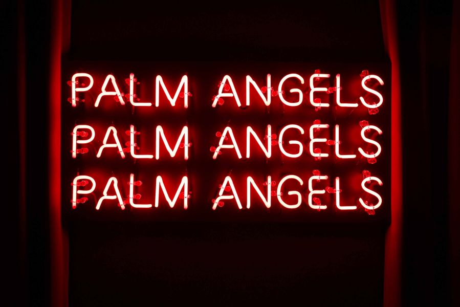 Palm Angels, Tokio