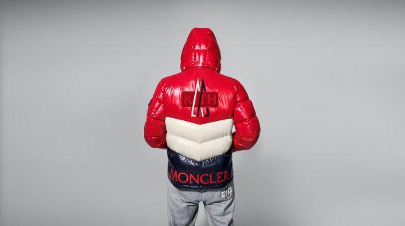 Moncler x Kith x Asics: Moncler kooperiert mit Kith und Asics