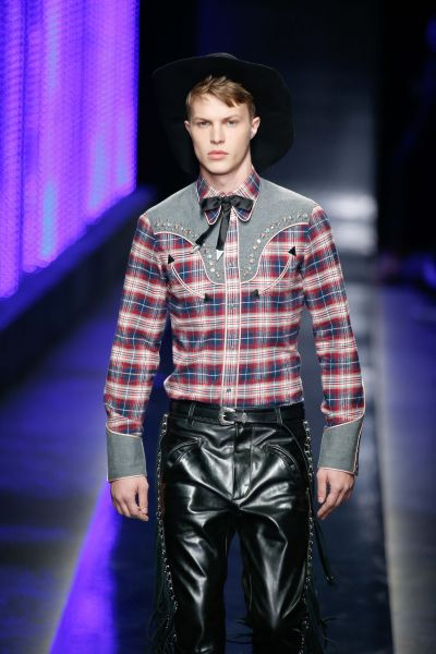 Glamour-Cowboy / DSquared2