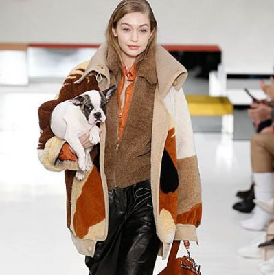 Mailand Fashion Week: Tod's H/W 2018/19
