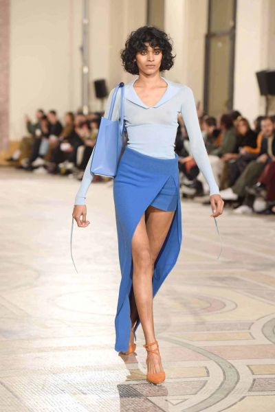 Pureness zeigt Sexyness / Jacquemus