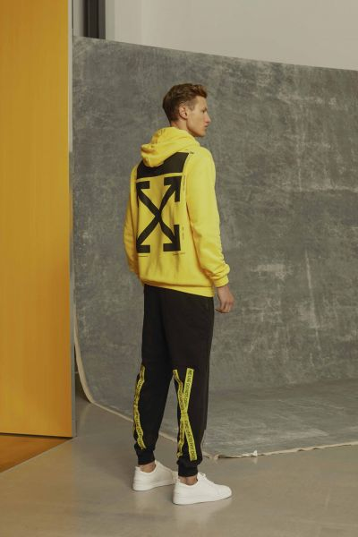 Off-White / Apropos the Concept Store