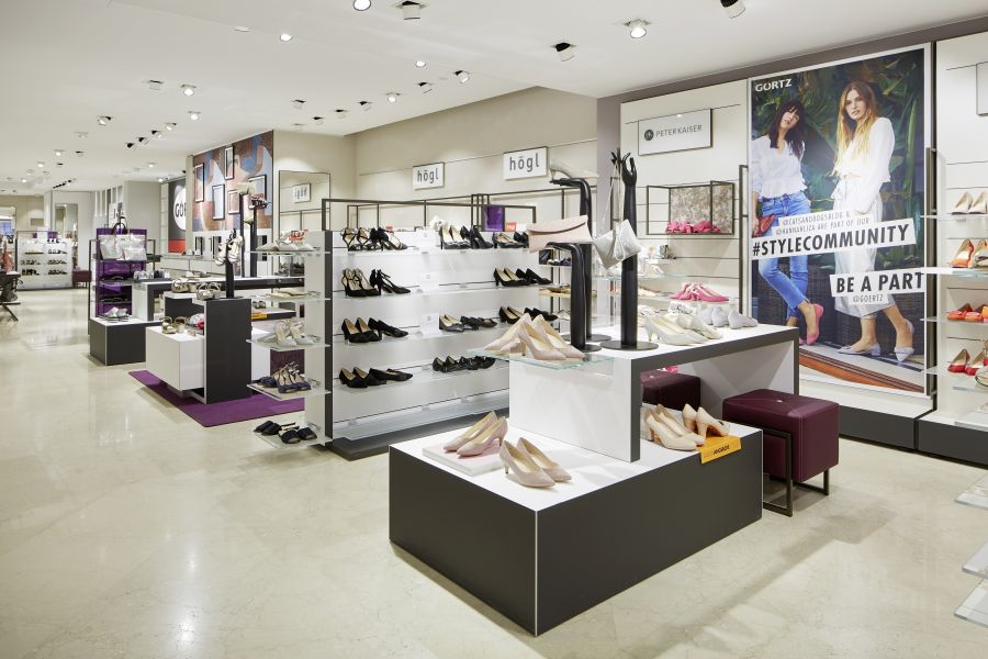 8fcebe57d6d146 Schuhhandel  Görtz startet Flagship-Store in München