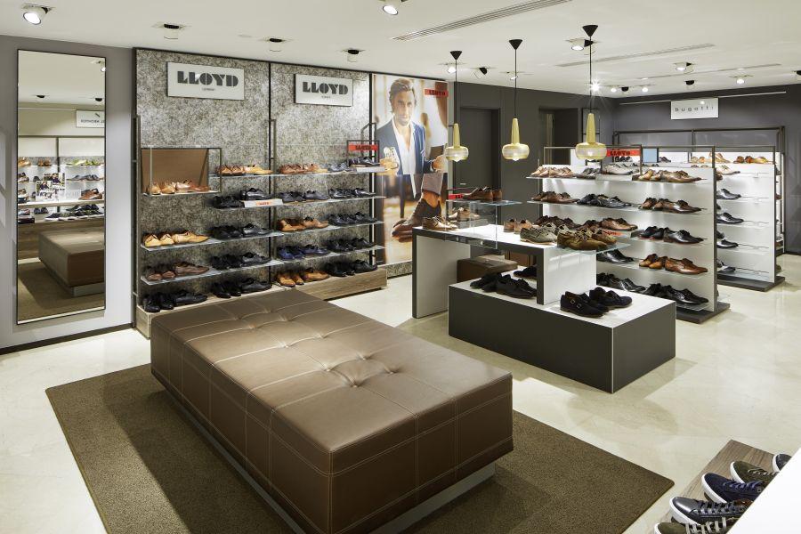 7a725ca4d01872 Schuhhandel  Görtz startet Flagship-Store in München