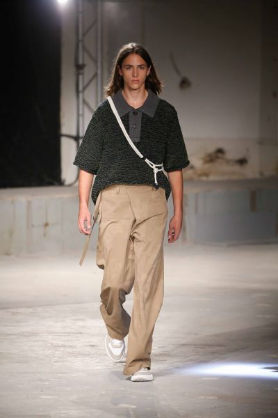 Oversize all everything / Acne Studios