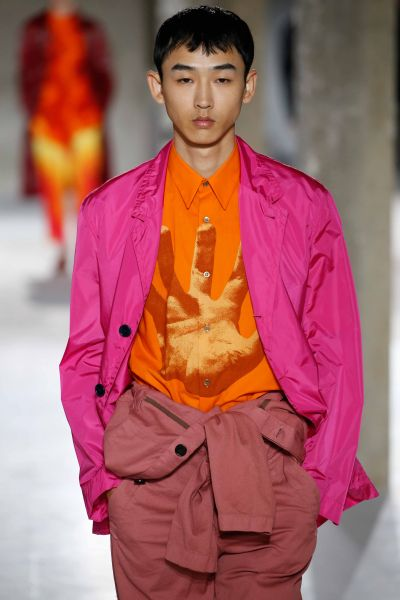 Power-Colours / Dries Van Noten